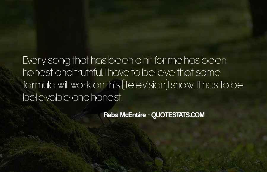 Quotes About Reba Mcentire #96001