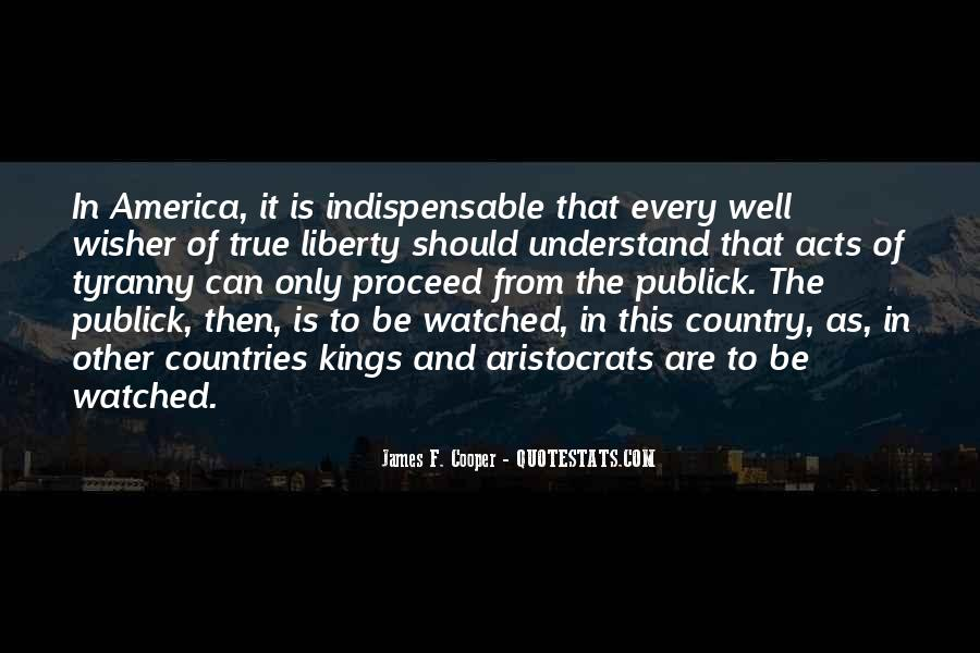 Quotes About America From Other Countries #1129832