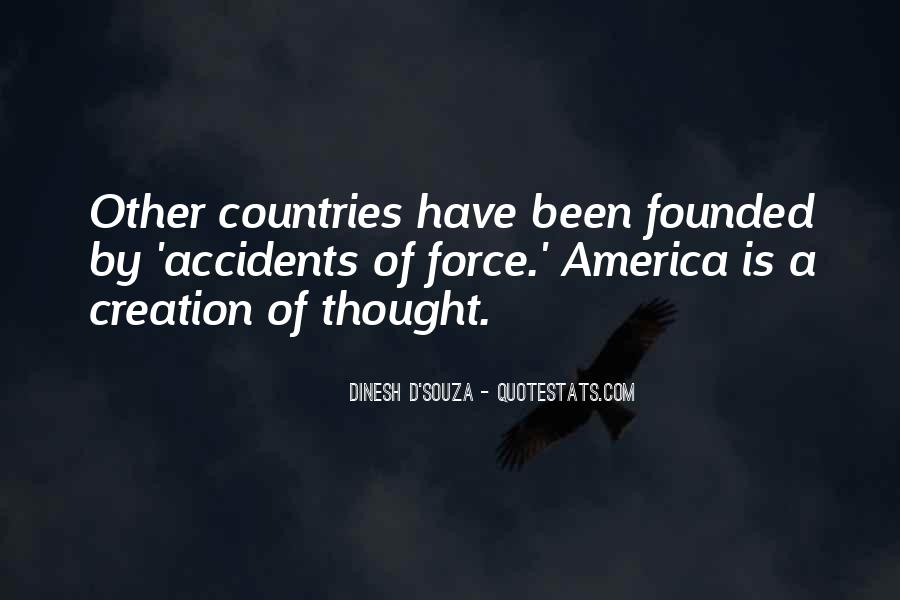 Quotes About America From Other Countries #1177126