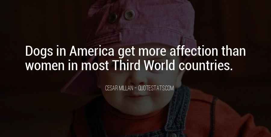 Quotes About America From Other Countries #1191412