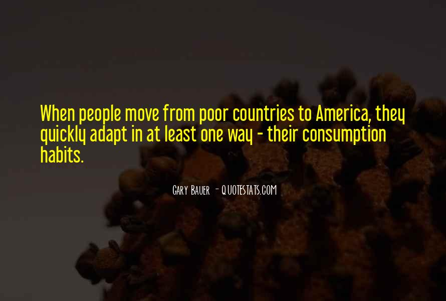Quotes About America From Other Countries #1230171