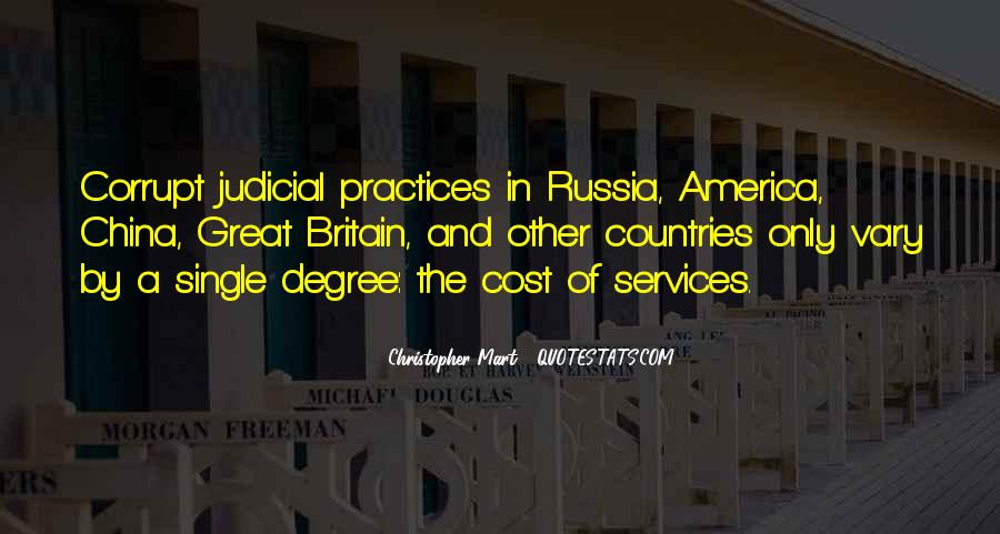 Quotes About America From Other Countries #136909