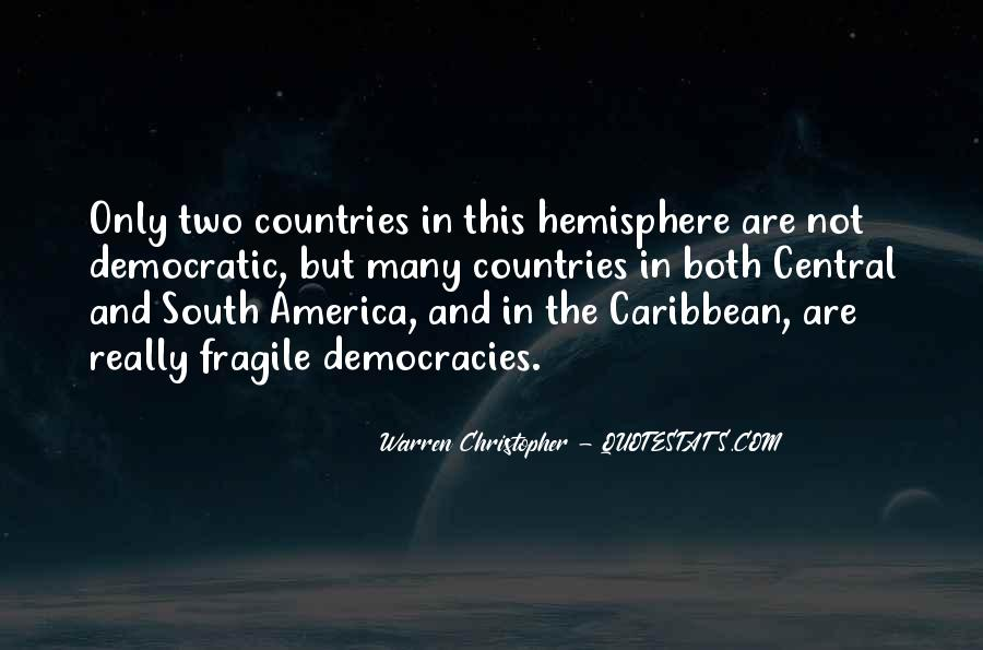 Quotes About America From Other Countries #155636
