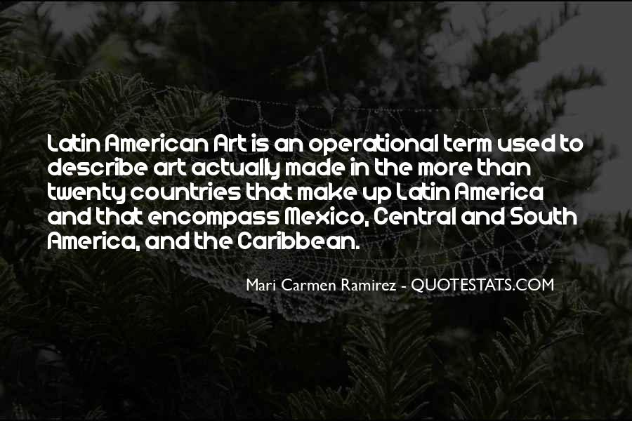Quotes About America From Other Countries #15664