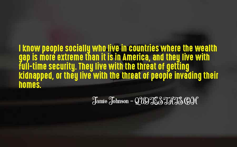 Quotes About America From Other Countries #166371