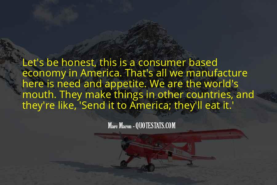 Quotes About America From Other Countries #281601