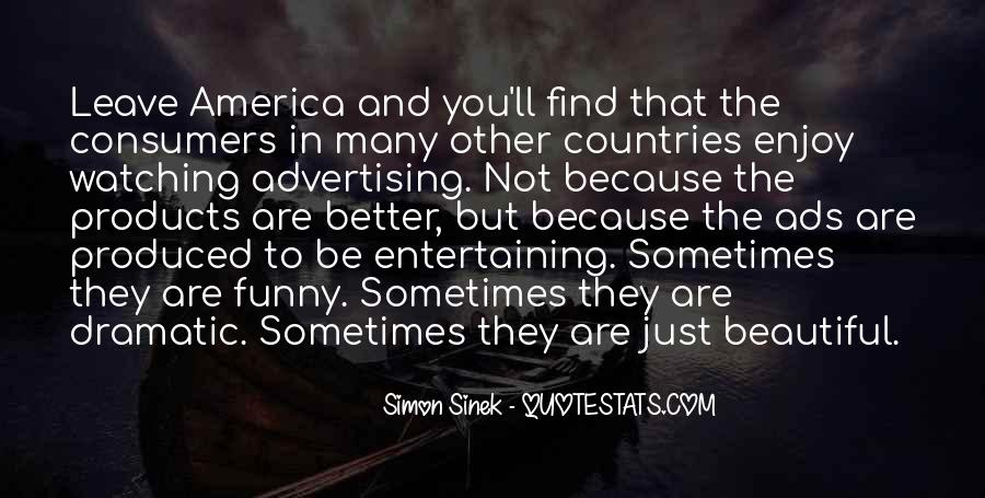Quotes About America From Other Countries #311686