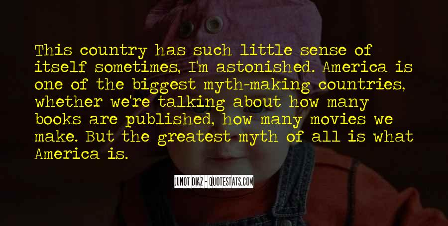 Quotes About America From Other Countries #363803