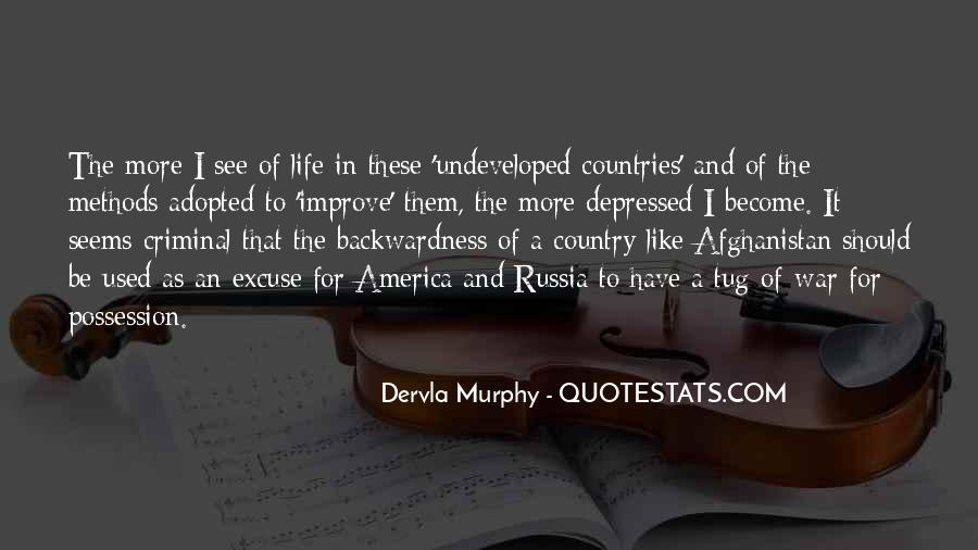 Quotes About America From Other Countries #375844