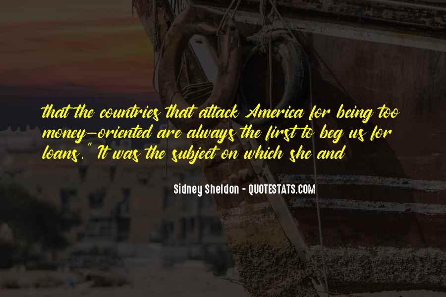 Quotes About America From Other Countries #441249