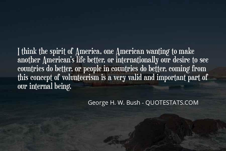 Quotes About America From Other Countries #444300
