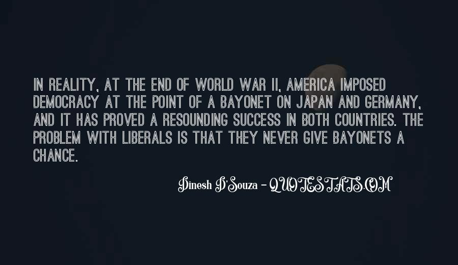Quotes About America From Other Countries #473342