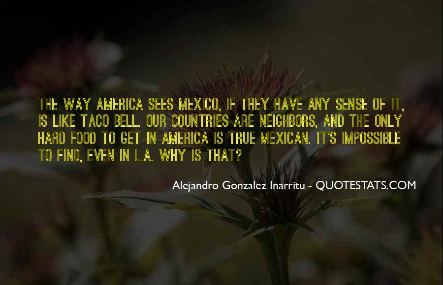 Quotes About America From Other Countries #496219