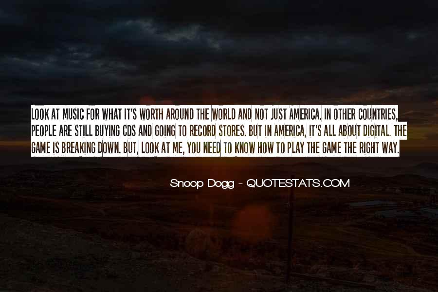Quotes About America From Other Countries #49792