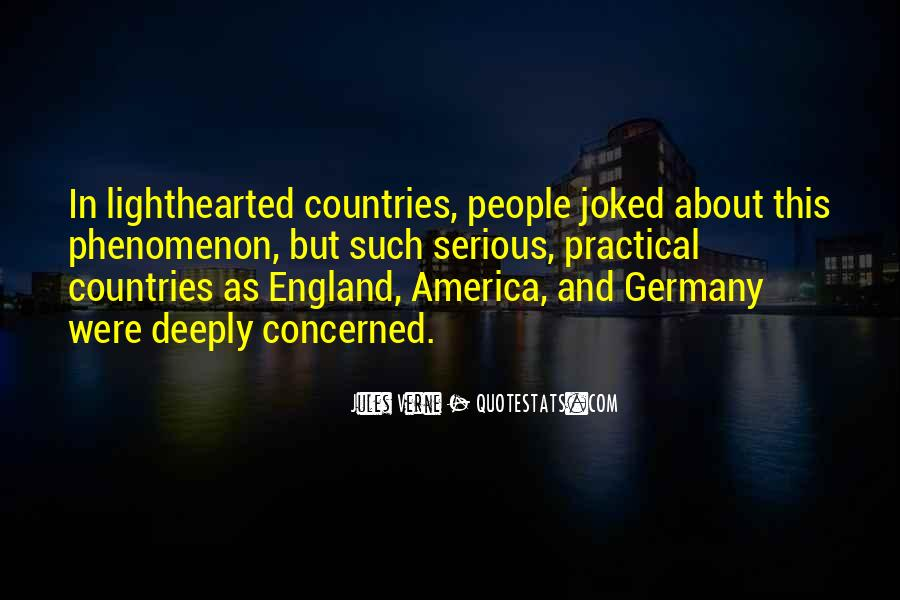 Quotes About America From Other Countries #500147