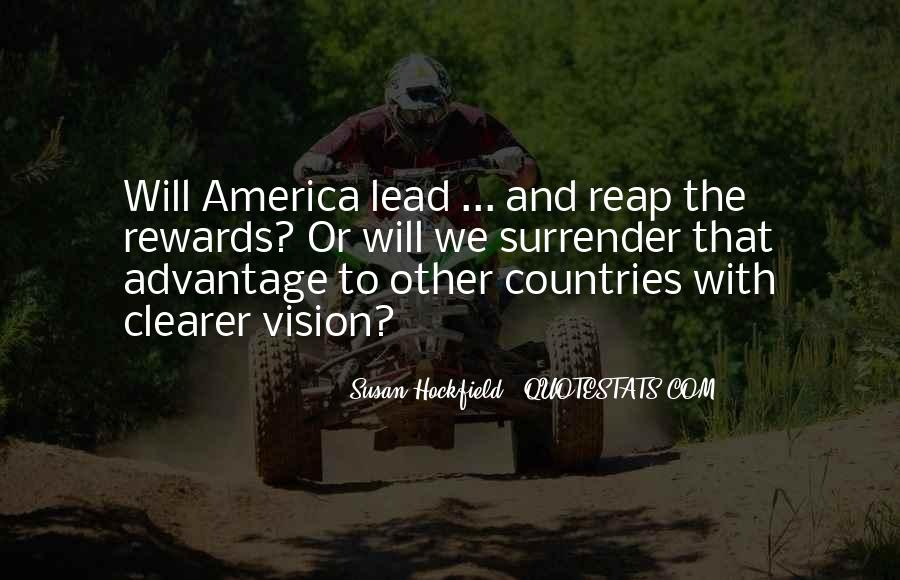 Quotes About America From Other Countries #547658