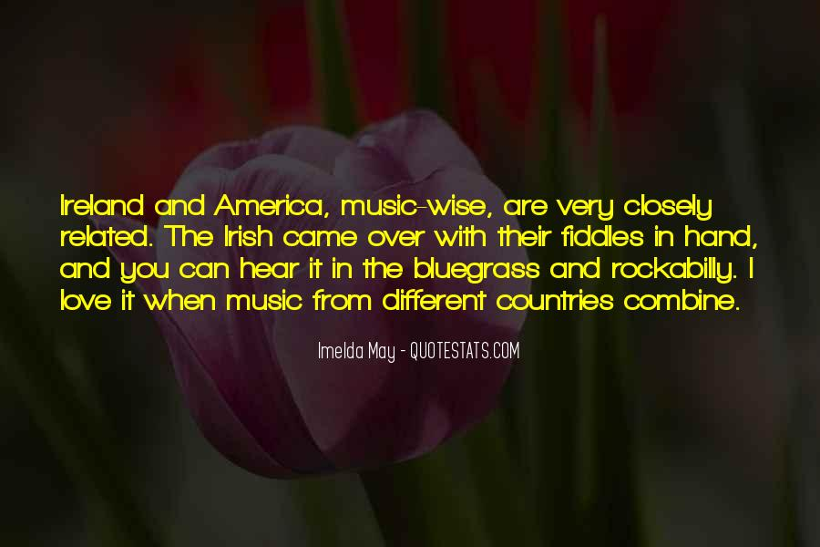 Quotes About America From Other Countries #561239