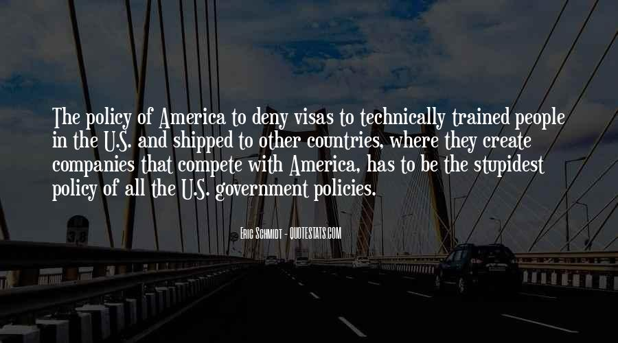 Quotes About America From Other Countries #57130