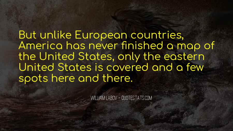 Quotes About America From Other Countries #581921