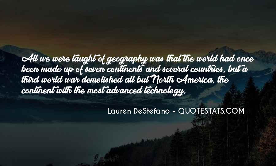 Quotes About America From Other Countries #585786