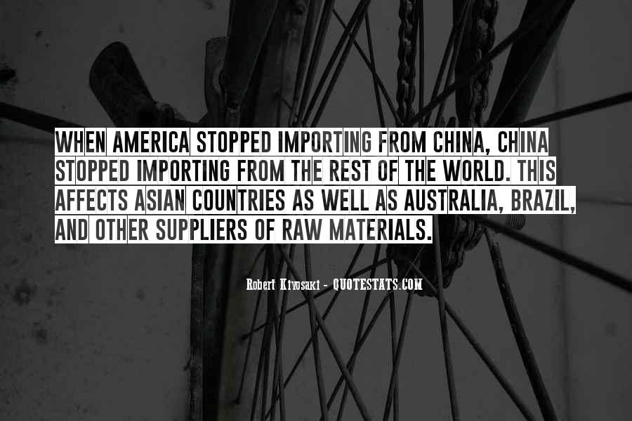 Quotes About America From Other Countries #633884
