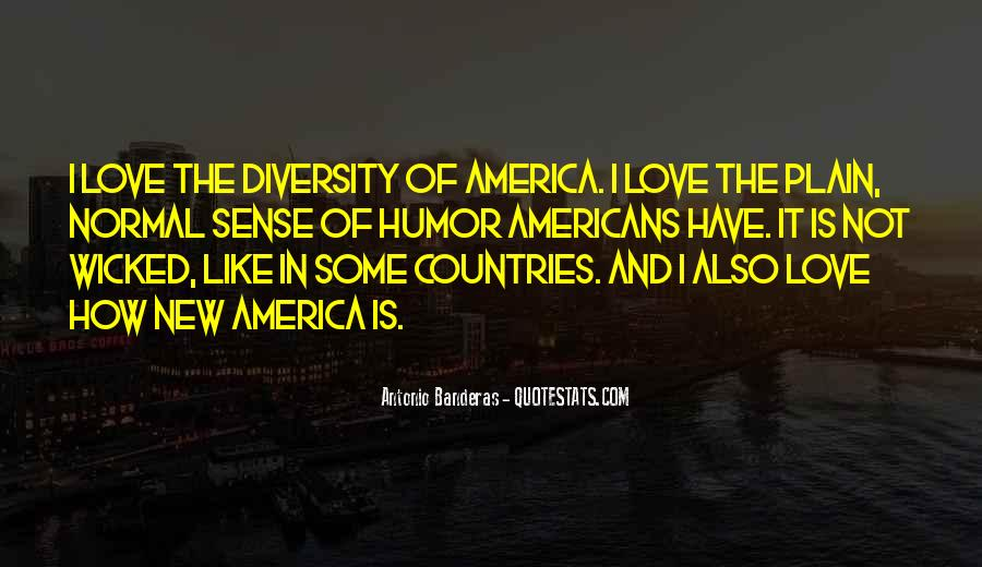 Quotes About America From Other Countries #667297