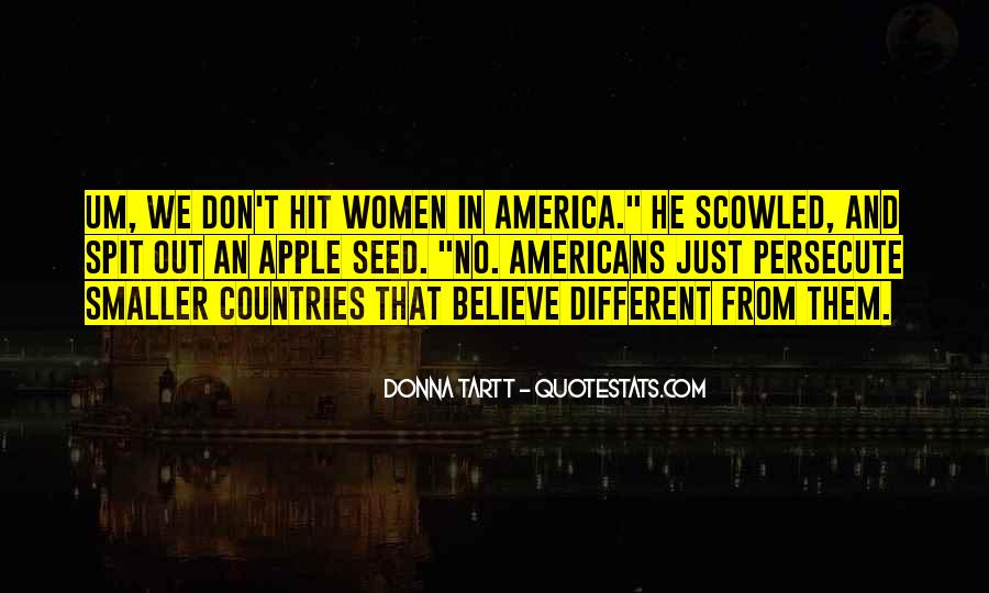 Quotes About America From Other Countries #688589