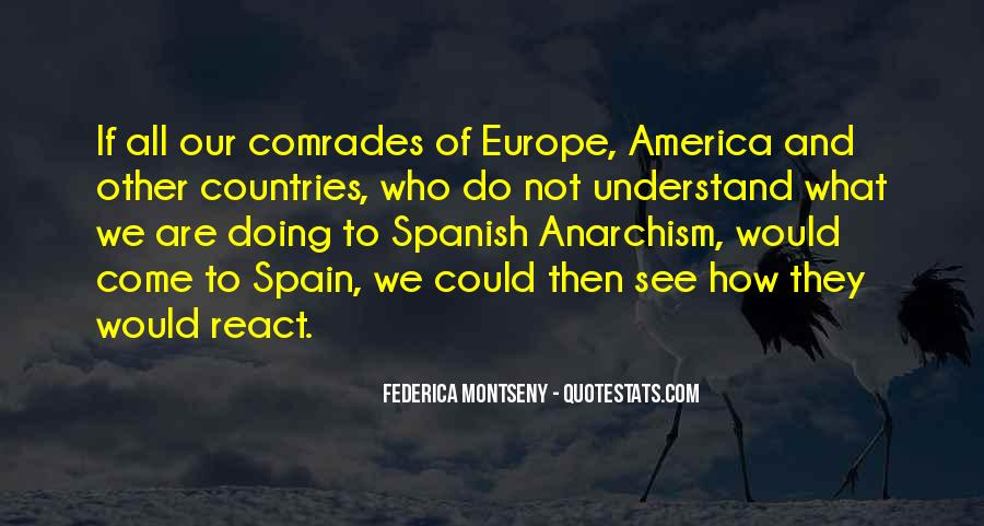 Quotes About America From Other Countries #824063