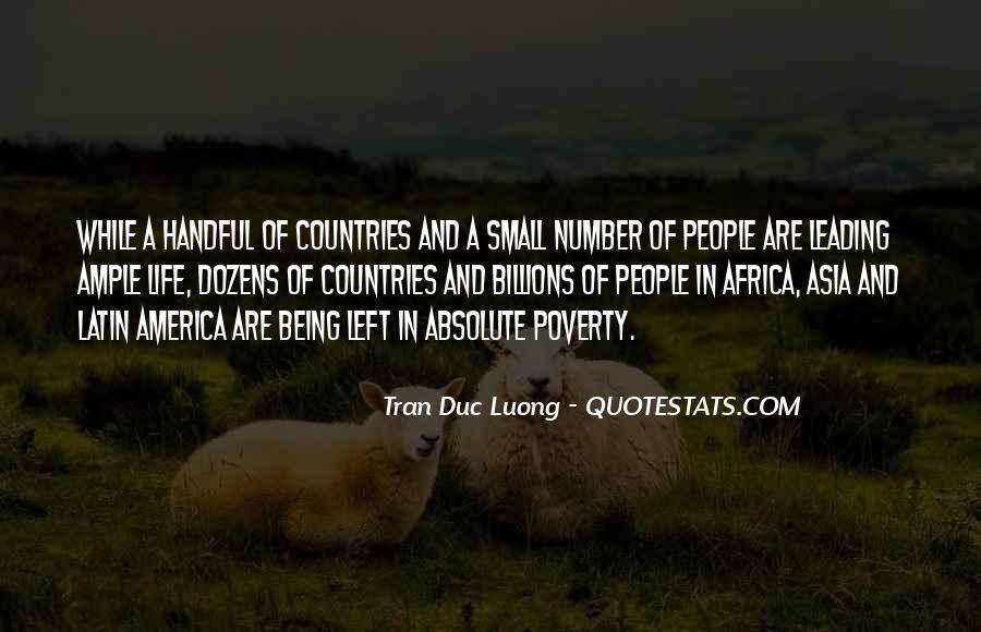 Quotes About America From Other Countries #832696
