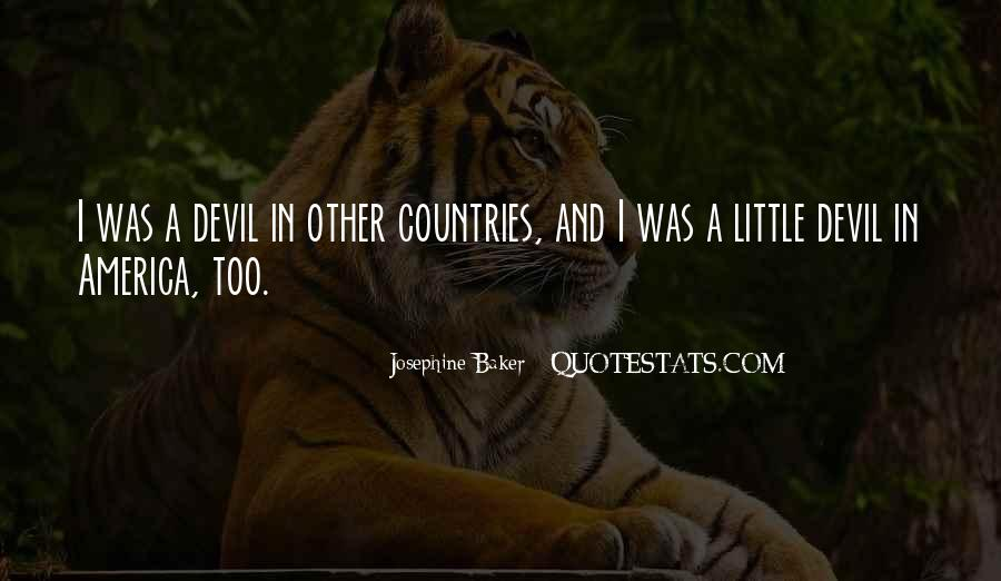Quotes About America From Other Countries #928028