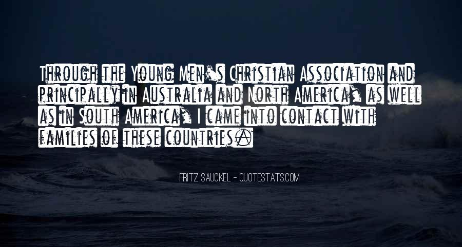 Quotes About America From Other Countries #973120