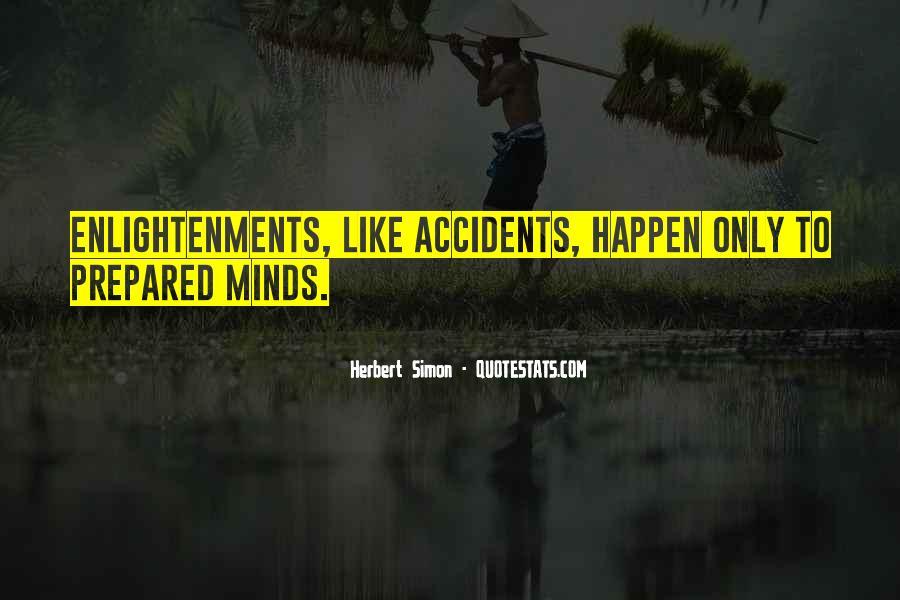 Simon Herbert Quotes #463192