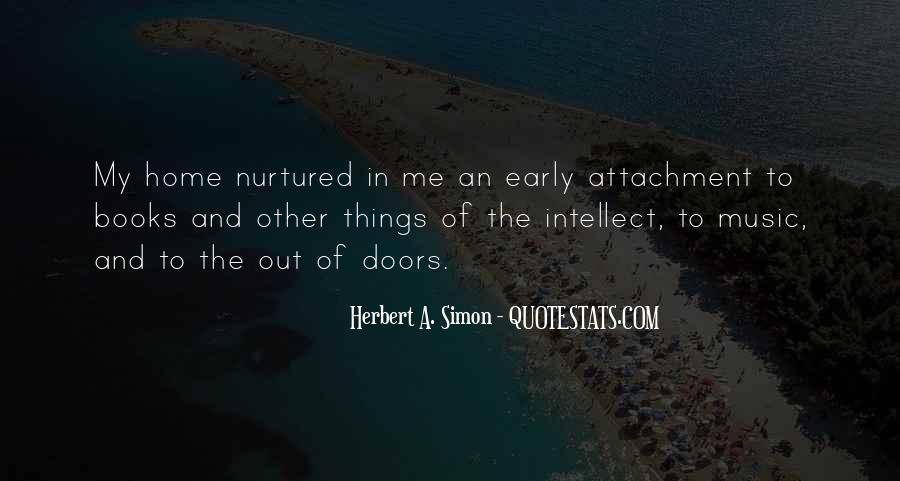 Simon Herbert Quotes #603929