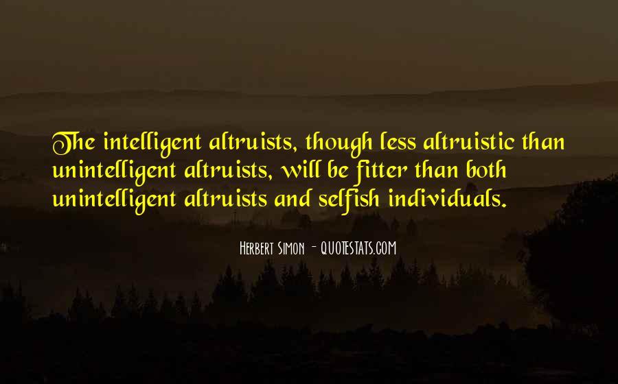 Simon Herbert Quotes #759660