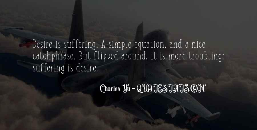 Simple And Nice Quotes #104359