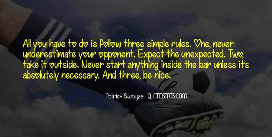 Simple And Nice Quotes #451834