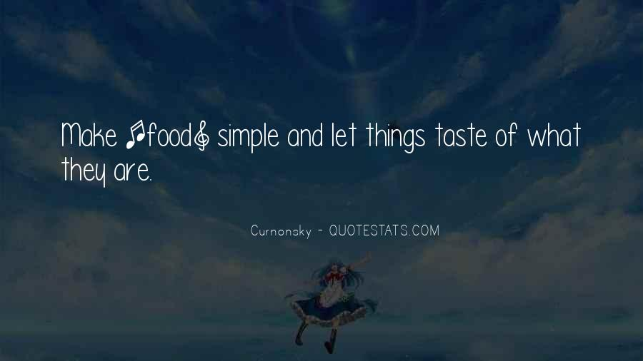 Simple But Funny Quotes #1844521