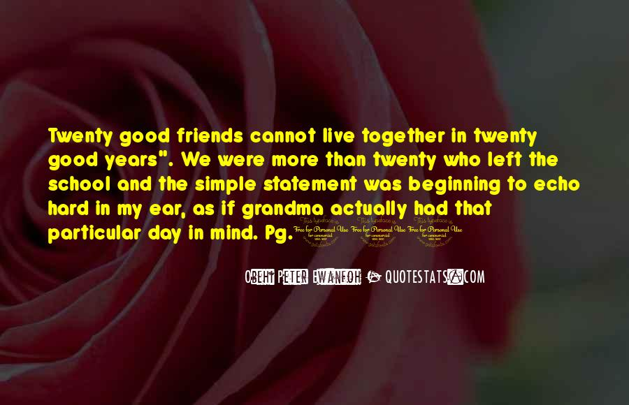 Simple Children's Day Quotes #1016234