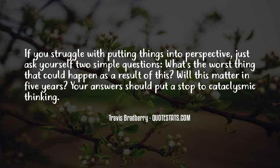Top 52 Simple Things Matter Quotes Famous Quotes Sayings About