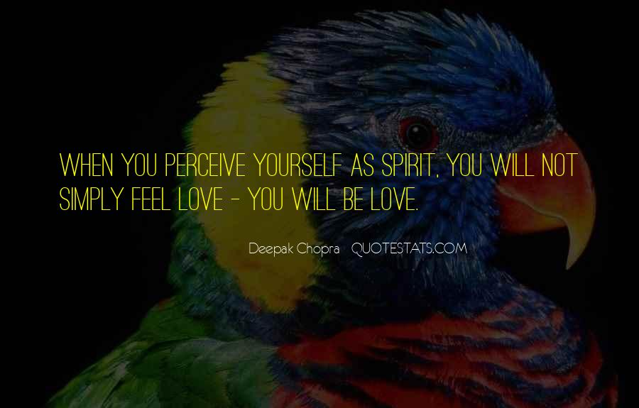Simply Be Yourself Quotes #1577331