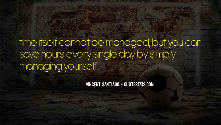 Simply Be Yourself Quotes #1826101