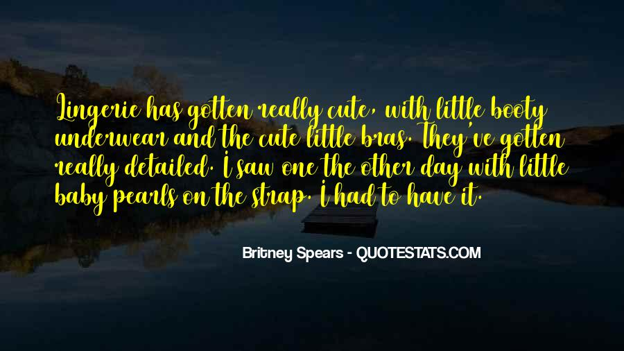 Since The Day I Saw You Quotes #22731