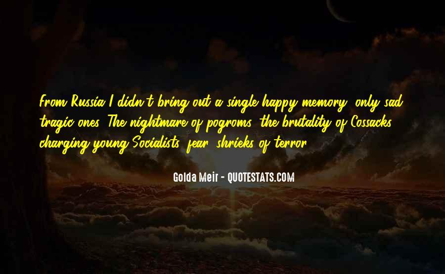 Single But Sad Quotes #353594