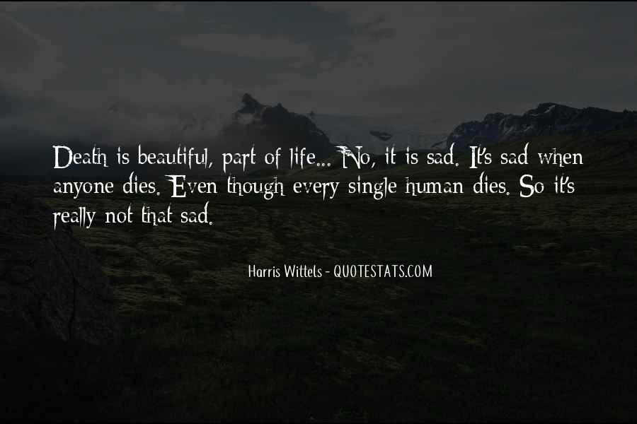 Single But Sad Quotes #444861