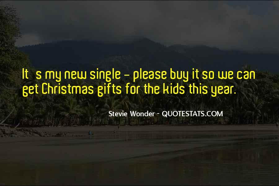 Single Christmas Quotes #362101