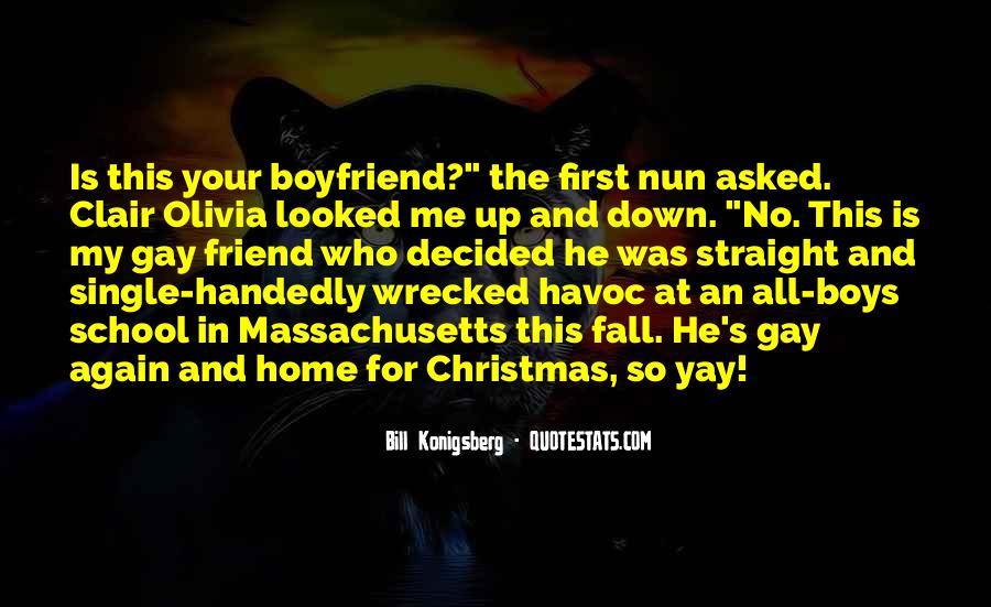Single Christmas Quotes #387083