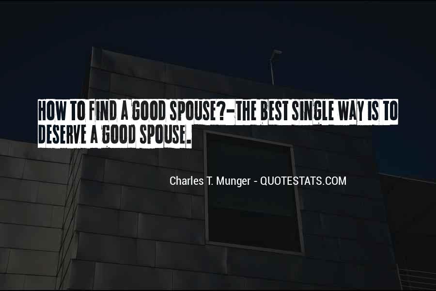 Single Life Best Life Quotes #738731