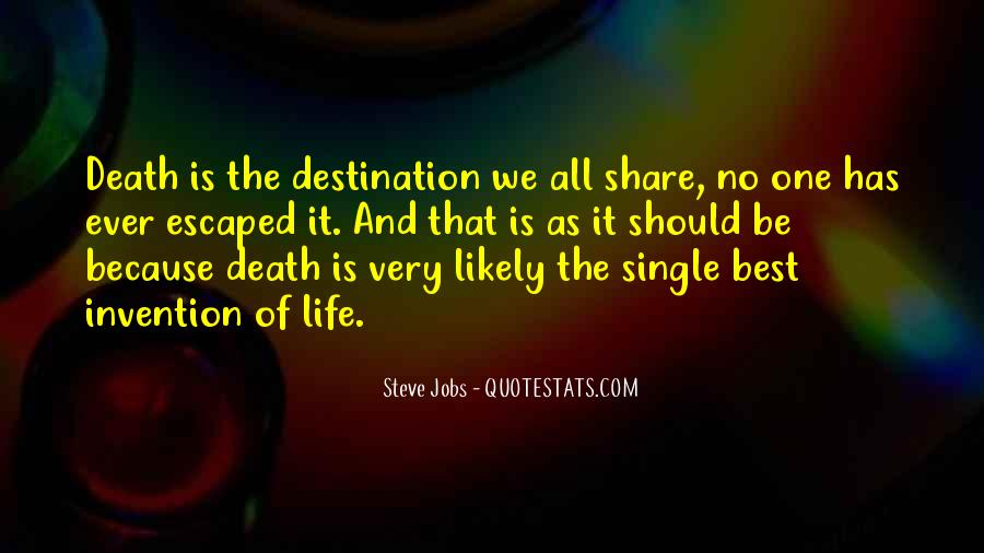 Single Life Best Life Quotes #803860