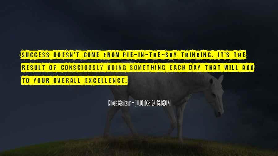 Single Word Attitude Quotes #357168