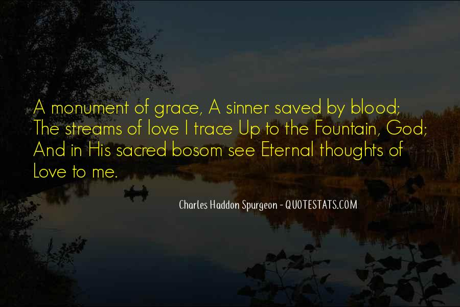 Sinner Saved By Grace Quotes #1703731